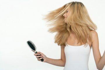 Bí quyết chăm sóc mái tóc tóc khô xơ