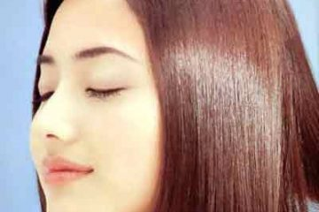 10 bí quyết chữa rụng tóc hiệu quả