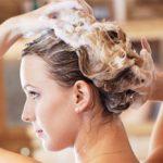 Cách chăm sóc tóc gãy rụng