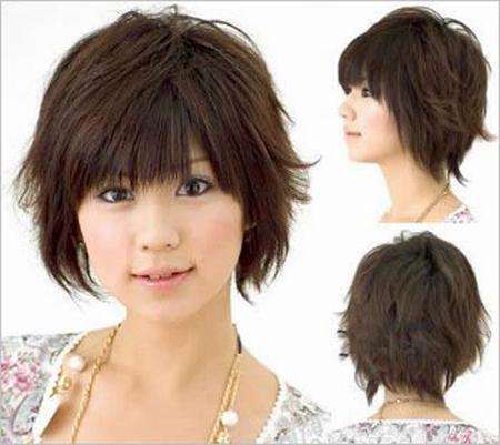 kiểu tóc đẹp nhất 23