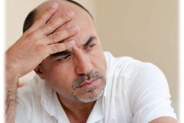 Nguyên nhân gây rụng tóc hói đầu