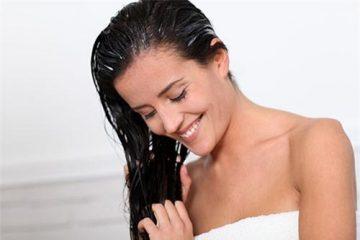 Các phương pháp giảm rụng tóc bằng dầu oliu