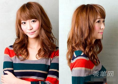 Xu hướng tóc cho năm 2014