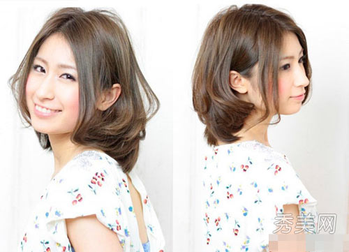 10 kiểu tóc chị em không nên bỏ lỡ năm 2014 - 10