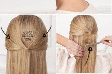 Những kiểu tóc đẹp để đội mũ bảo hiểm