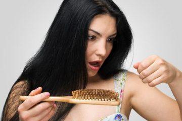 Rụng tóc: Nỗi ám ảnh của phụ nữ