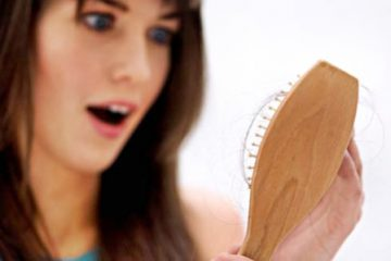 Nguyên nhân và cách khắc phục chứng tóc rụng tóc bết