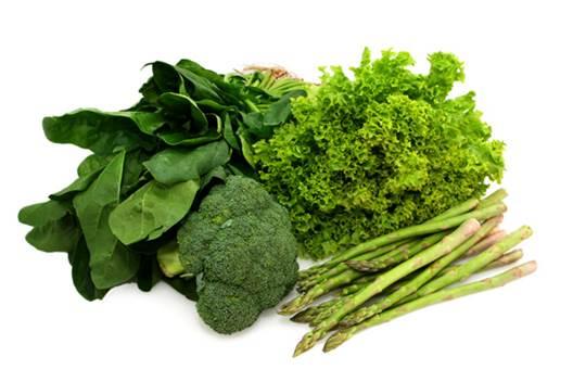 10 thực phẩm tốt cho việc điều trị bệnh hói đầu
