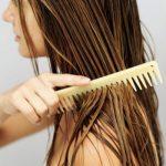 Bí quyết chữa rụng tóc cho da đầu dầu