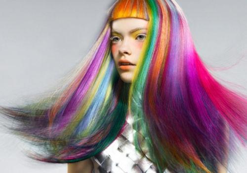 Bạn đã nhuộm tóc đúng cách chưa?