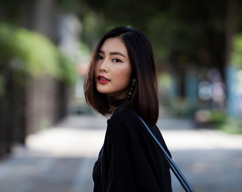 4 xu hướng tóc mới được ưa chuộng trong năm 2017
