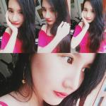 Hot girl đại học Văn Hiến chia sẻ kinh nghiệm hết rụng tóc