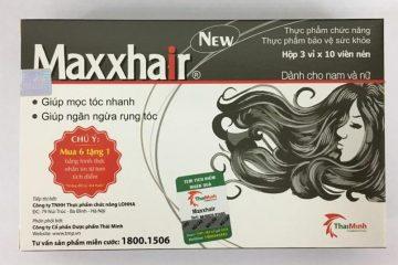 Mới: Nhận quà từ Maxxhair bằng hình thức nhắn tin đơn giản!