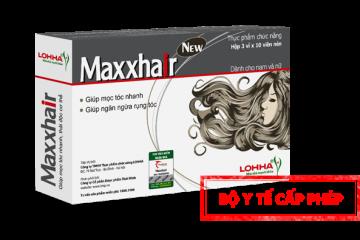 Maxxhair có tác dụng phụ không?