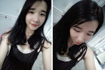 Cô nàng Hot girl chia sẻ bí quyết ngăn rụng tóc và giúp tóc nhanh mọc dài