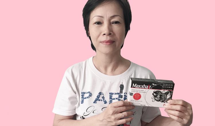 Tin vui cho chị em phụ nữ: Tóc rụng ồ ạt suốt nhiều năm đã có cách mọc chắc khỏe trở lại