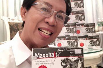 Chuyện lạ: Thầy giáo 68 tuổi vẫn trẻ như thanh niên nhờ biết cách chăm sóc tóc